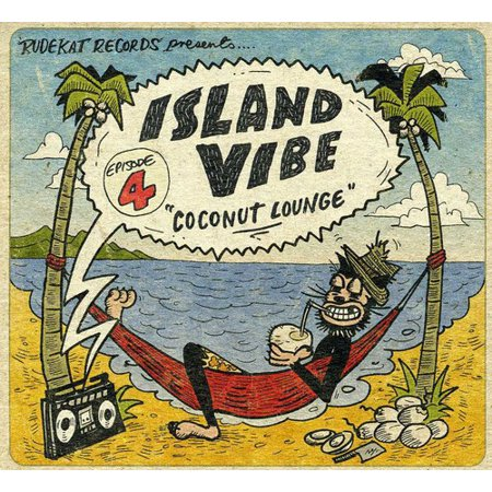 Island Vibe Episode 4 Coconut Lounge