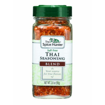 Thai seasoning