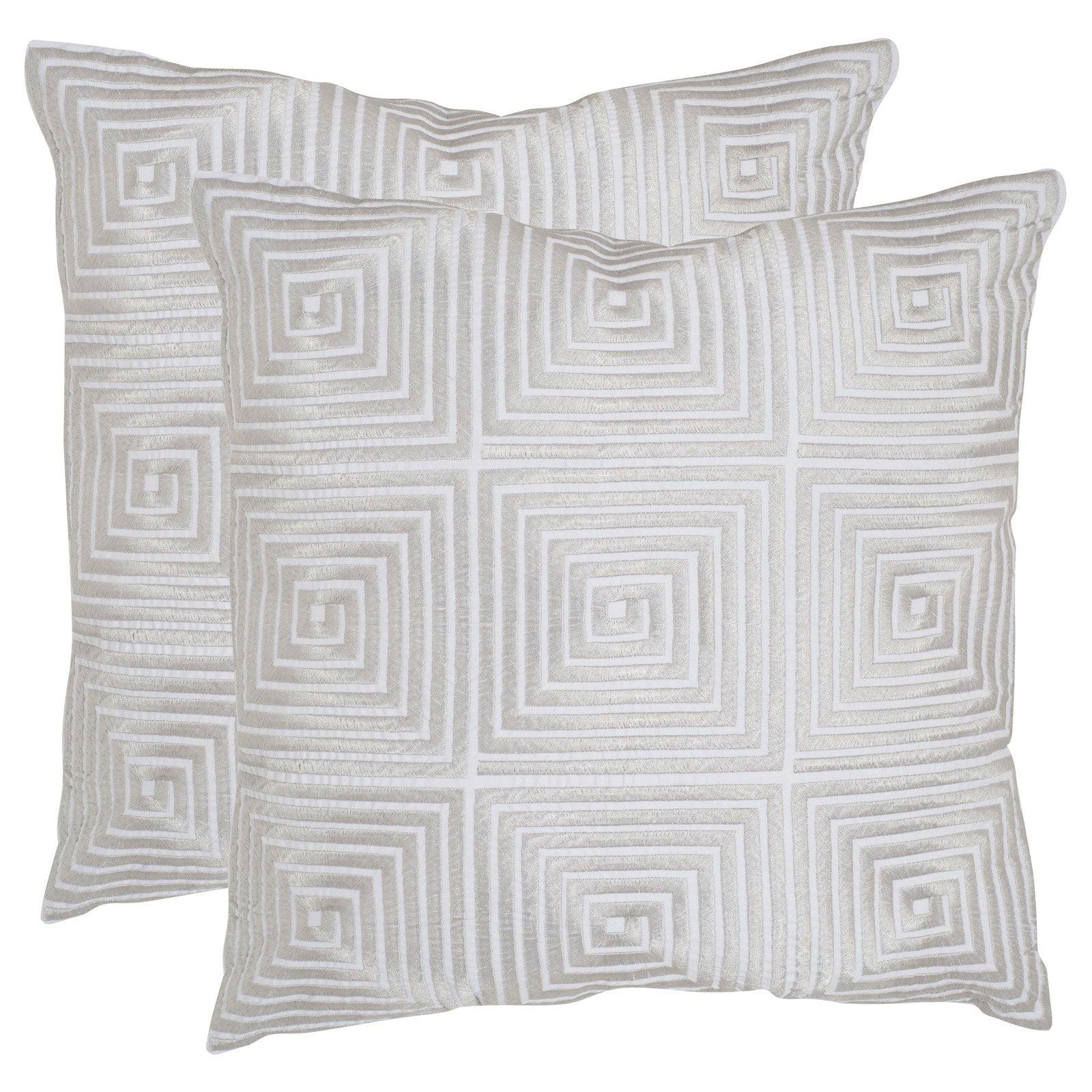Safavieh Lacie Decorative Pillow - Set of 2