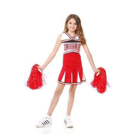 Halloween Glee Club Girl's Costume