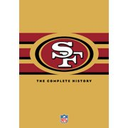 San Francisco 49ers: The Complete History (DVD)