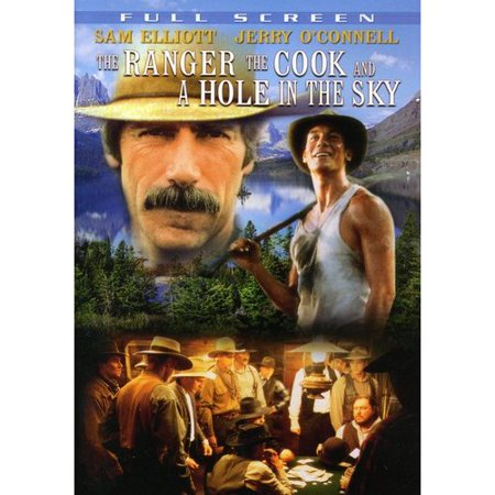 Ranger, The Cook And A Hole In The Sky, The (Full