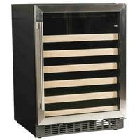 Azure 48 Single Zone Convertible Wine Cooler