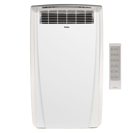 Haier 10 000 Btu Portable Electronic Air Conditioner And