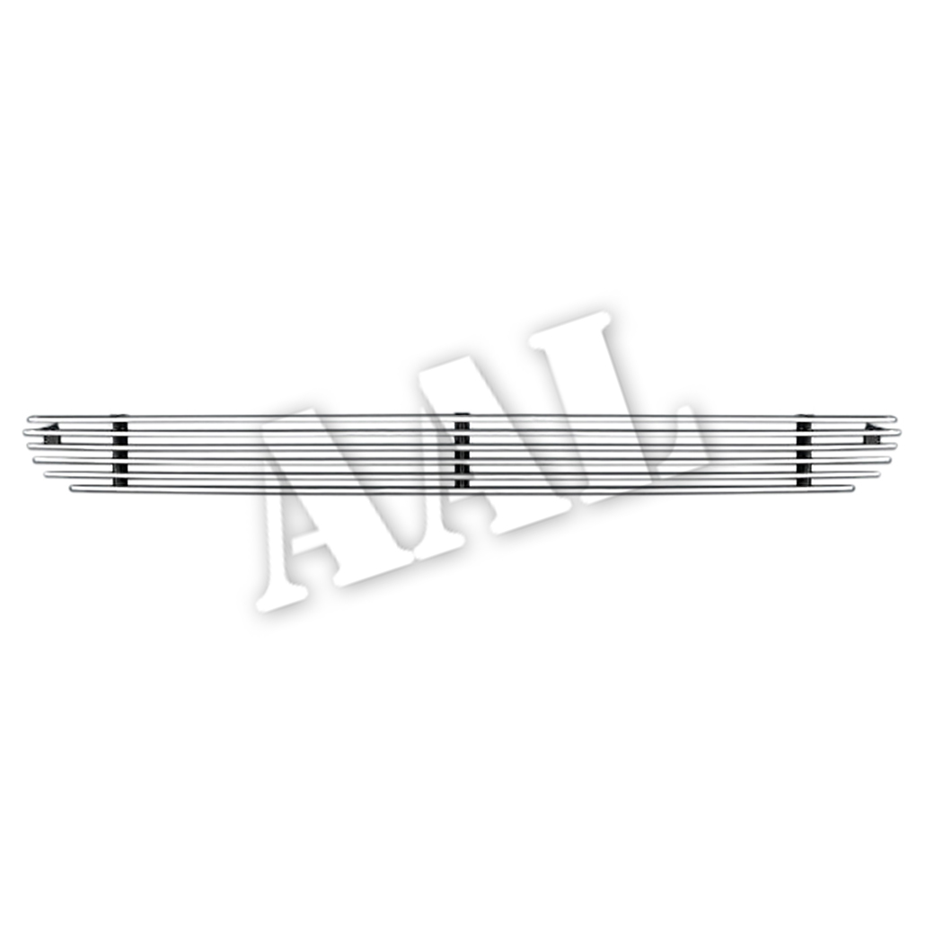 AAL REPLACEMENT BILLET GRILLE / GRILL INSERT For 1999 2000