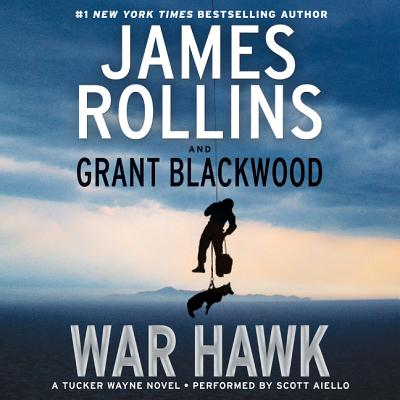 War Hawk - Audiobook