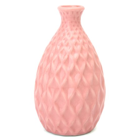Simple Style Ceramic Vase Wedding Home Office Desktop Decoration Small Ornament Gift