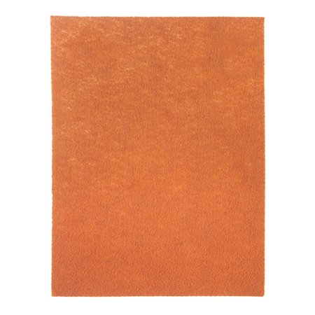 Simple Thanksgiving Crafts (Spruce up Thanksgiving and fall-themed crafts with this Kunin premium felt sheet. The muted orange hue pairs well with seasonal browns and)