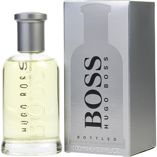 Hugo Boss 3938005 Boss #6 By Hugo Boss Edt Spray 3.3 Oz