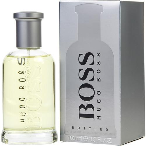 Hugo Boss 3938005 Boss #6 By Hugo Boss Edt Spray 3.3 Oz