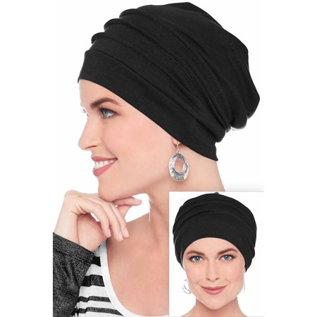 862df940a75 Headcovers Unlimited - 100% Cotton Slouchy Snood
