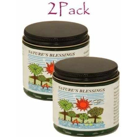 2 Pack - Nature's Blessing Hair Pomade - image 1 of 1