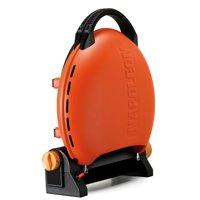 TravelQ™ 2225 Portable Propane Gas Grill, Orange