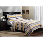 Global Trends Valencia Quilt Bedding Set