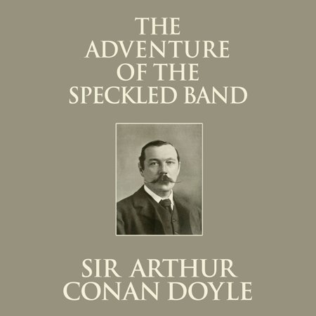 The Adventure of the Speckled Band - Audiobook