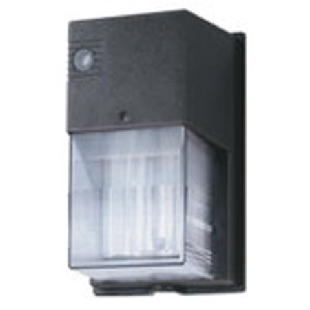 Lithonia Lighting TWS-13TT-120-PE-LPI-M6 13W Fluorescent Wallpack (Wallpack Multi Tap)