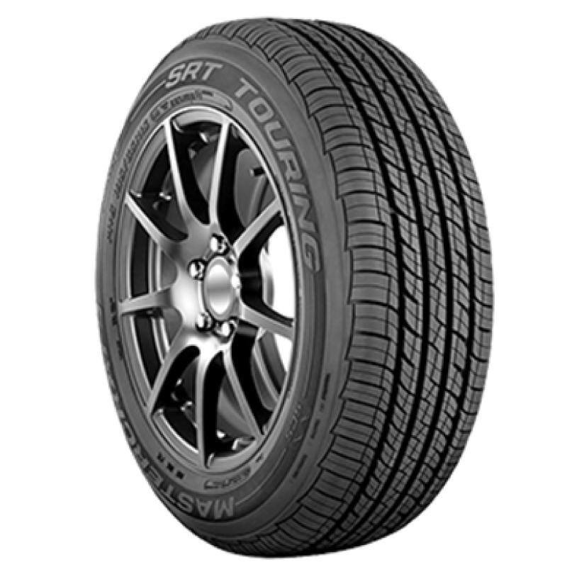 Mastercraft SRT Touring Touring Radial Tire 215/65R17 99T Touring ...