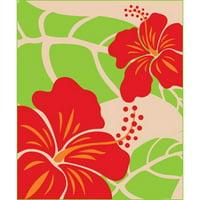Gift Wrap Greatlines Hawaiimedium Gift Tote Baghi