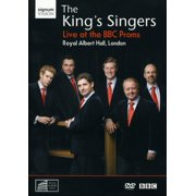 Live at the BBC Proms by