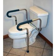 Toilet Safety Frame sunmark - Item Number 133-0406EA