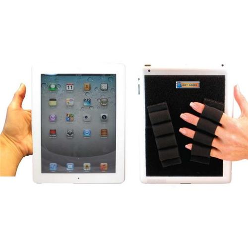 LAZY-HANDS 201101 LAZY-HANDS Tablet Grips Pack - FITS MOST