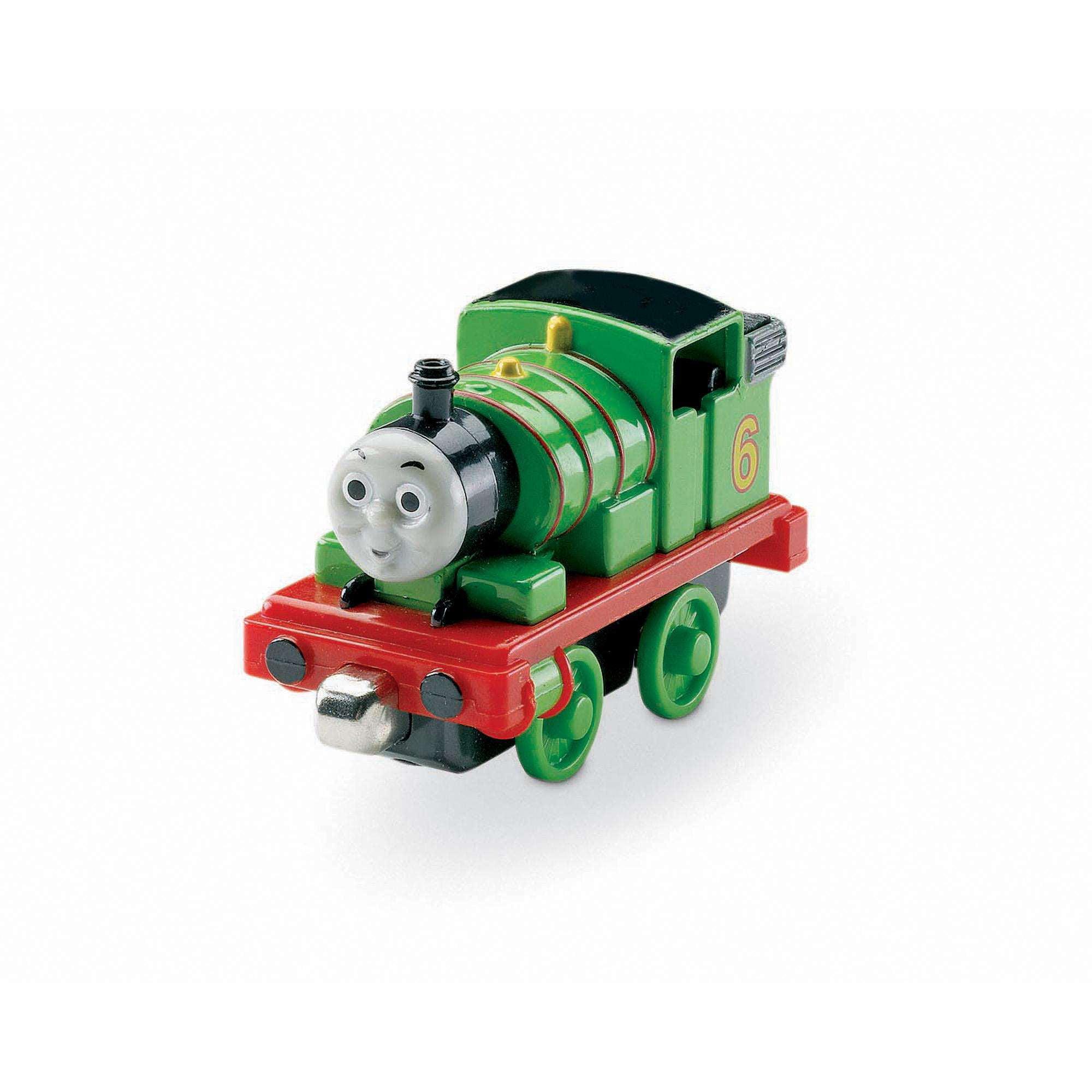 Thomas & Friends Take-n-Play Playset - Percy