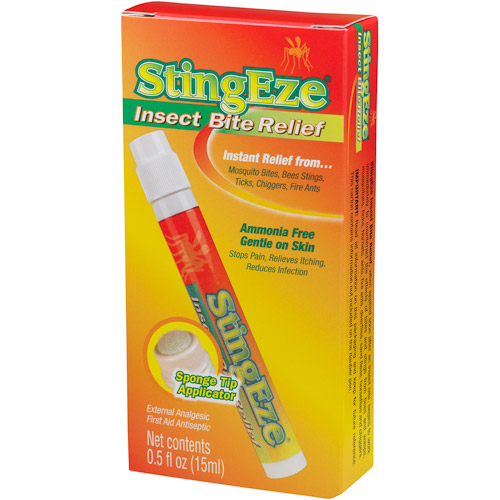 StingEze Itch Relief Dauber Pen