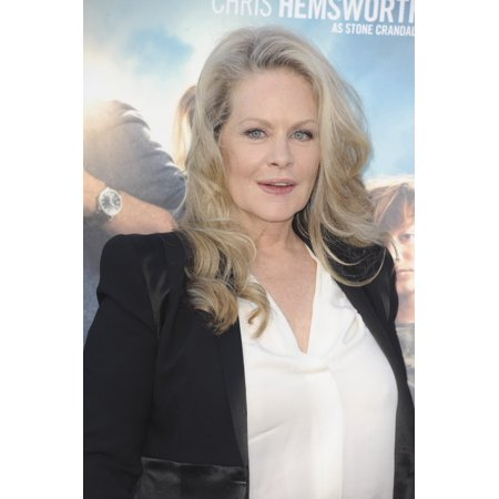 Beverly DAngelo At Arrivals For Vacation Premiere The Regency Village Theatre Los Angeles Ca July 27 2015 Photo By Elizabeth GoodenoughEverett Collection