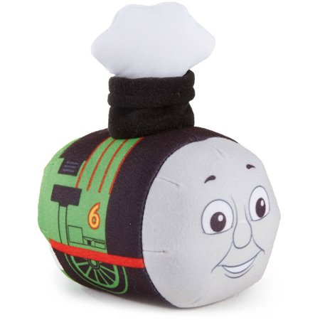 My First Thomas & Friends Percy Rail Rumbler Squeezable
