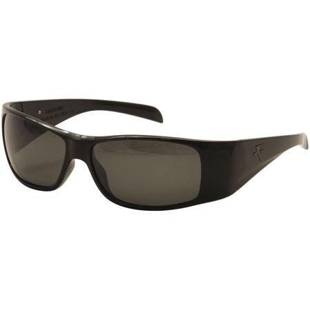 fatheadz men's power trip fhv121 fhv/121 1sm black fashion sunglasses (67mm Sunglasses)