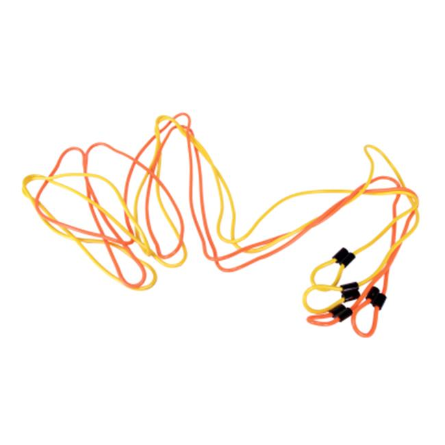 American Educational Products Yta-019 Double-Dutch Jump Rope - 14 L Ft.