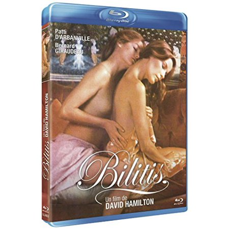Bilitis ( 1977 ) [ Blu-Ray, Reg.A/B/C Import - Spain ] - 1977 Halloween