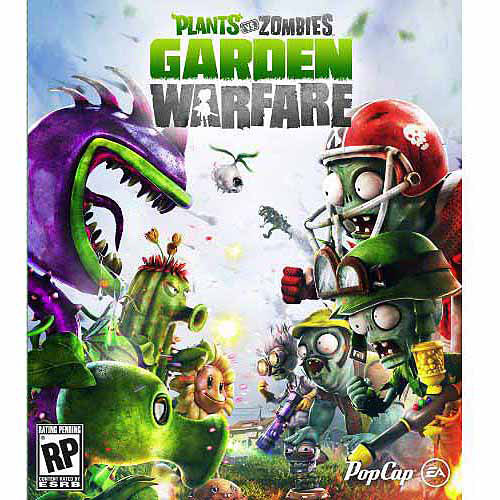 Electronic Arts Plants vs. Zombies: Garden Warfare (Digital Code)