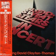 Sweat Blood   Tears - Live   Improvised [CD]