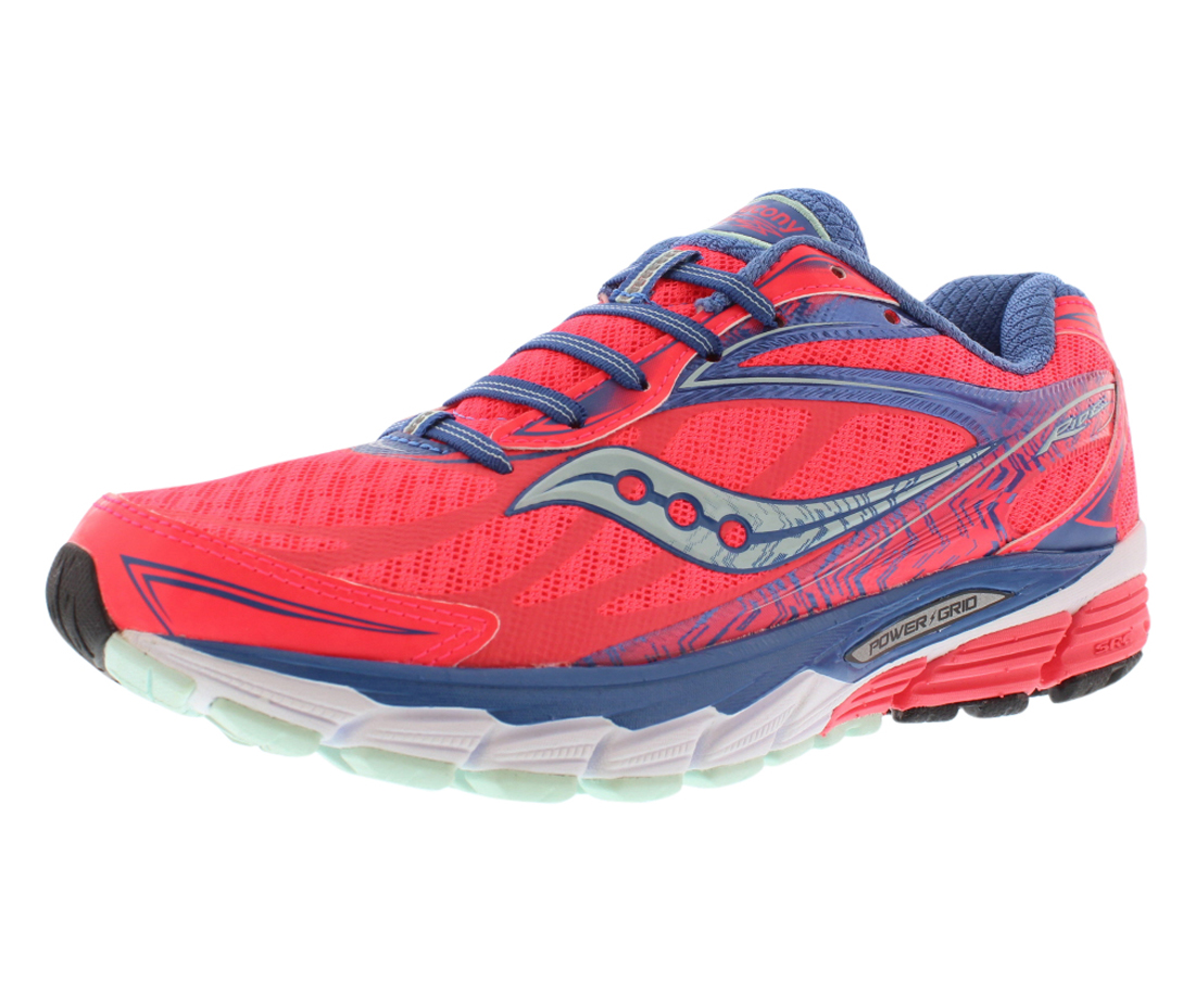 Saucony Ride 8 Running Women's Shoes Size by