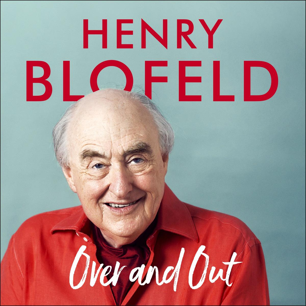 Over and Out: My Innings of a Lifetime with Test Match Special - Audiobook