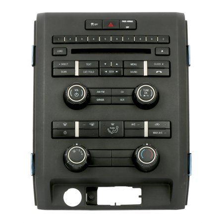 2011 Ford F150 Pickup F150 Raptor Full Control Panel w Aux Input (Pickle Factory)