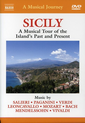 A Musical Journey: Sicily by