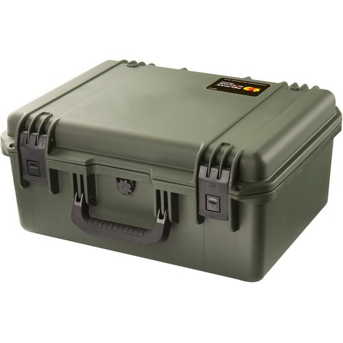 PELICAN PRODUCTS-PHOTO VIDEO PELICAN PRODUCTS- CASES             IM2450-00001         IM2450 STORM CASE BLACK