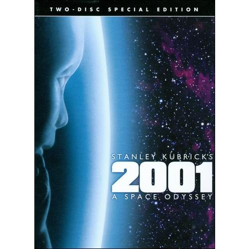 2001: A Space Odyssey (2-Disc) (Special Edition) (Widescreen, SPECIAL)
