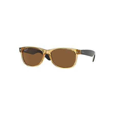 55MM New Wayfarer Sunglasses