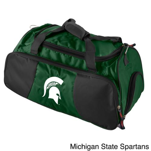 NCAA College Team 22-inch Carry-On Duffel Bag Penn State