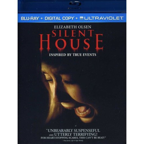 Silent House (Blu-ray + Digital Copy + UltraViolet) (With INSTAWATCH) (Widescreen)