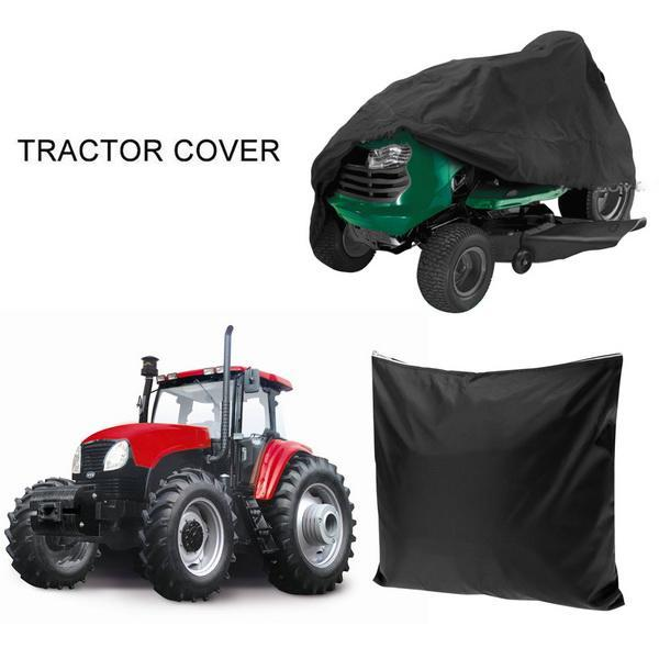 55 Inch Tractor Cover Ower Lawn Tractor Cover GOGBY by