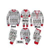 Christmas Family Matching Pajamas Set Adult Star Wars Sleepwear Nightwear PJ
