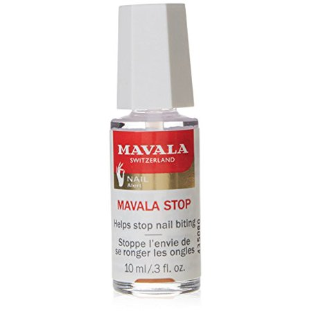 Mavala Stop - Helps Cure Nail Biting and Thumb Sucking, 0.3