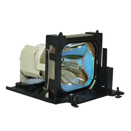 Original Ushio Projector Lamp Replacement with Housing for Hitachi CP-SX380 - image 1 de 5