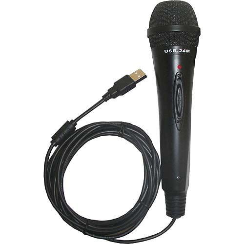 Nady USB Dynamic Microphone by Nady