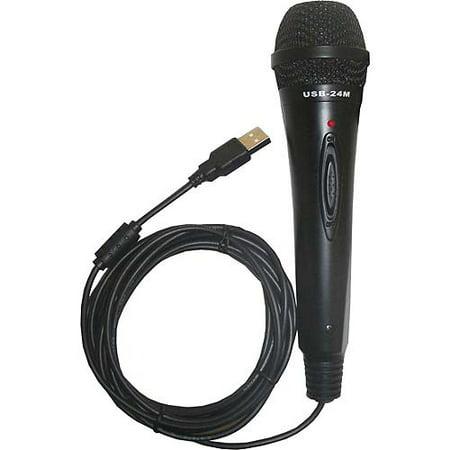 Usb Microphone Dynamic : nady usb dynamic microphone ~ Hamham.info Haus und Dekorationen