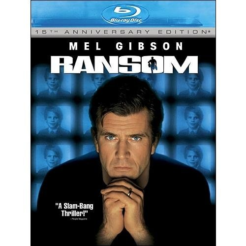 Ransom: 15th Anniversary Edition (Blu-ray) (Widescreen)